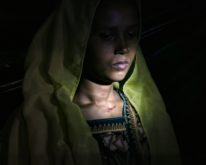 Bangladesh Rape Crisis_ Is the Death Penalty Working - what can be done