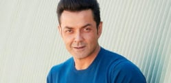 "Bobby Deol calls Bollywood ""Ruthless"" & reveals Alcoholism"