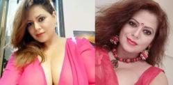 Bold Indian Actress 'Sapna Bhabhi' to join Bigg Boss 14?