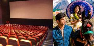 चित्रपटगृहात चित्रपटांचा बहिष्कार करण्यास तयार असलेले भारतातील बॉलिवूड चाहते एफ