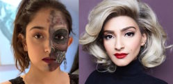 Bollywood Stars celebrate Halloween 2020 In Style