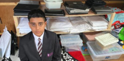 Boy aged 13 runs successful Online Computer Business