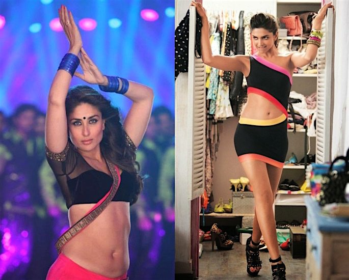 Desi Women and their Relationship with Body Hair - bollywood