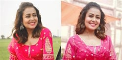 Does Neha Kakkar's Latest Post suggest She's getting Married?