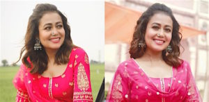 Does Neha Kakkar's Latest Post suggest She's getting Married? f
