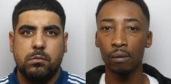 Drug Dealers caught in Park with 99 Wraps of Heroin