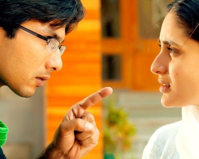 Imtiaz Ali's 'Jab We Met' Completes 13 Years - angry