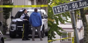 Canadian Indian faces Murder Charges after Family Stabbings f