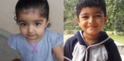 India's first 'Saviour Sibling' cures Fatally Ill Brother