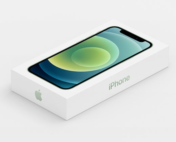 Is the new iPhone 12 Worth It? - box