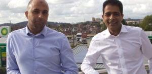 इस्सा ब्रदर्स £ 6.8 बिलियन के लिए Asda खरीदते हैं