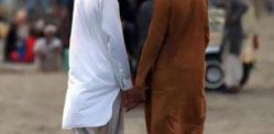 Life as a Gay Asylum Seeker from Pakistan