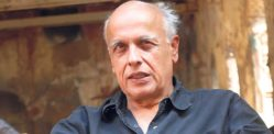 Mahesh Bhatt responds to Luviena Lodh with Legal Action