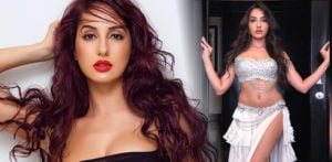 Nora Fatehi back on 'India's Best Dancer' by Public Demand f