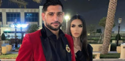 Amir & Faryal's TV Show Delayed due to a Bust-Up at Home?