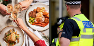 Police to Stop Christmas Gatherings if they Breach Restrictions f