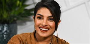 پرینکا چوپڑا نے دی میٹرکس ریسریکشنز ایف میں کردار کو چھیڑا۔