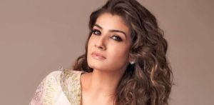 Raveena Tandon_ First Time the Film industry has United f
