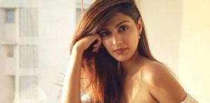 Rhea Chakraborty granted bail by High Court f