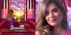 Fusion Artist Rita Morar releases EP 'Blossoms In Isolation'