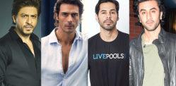 SRK, Arjun, Dino & Ranbir involved in Drugs Case?