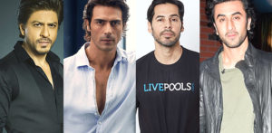 SRK, Arjun, Dino & Ranbir involved in Drugs Case f