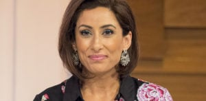 Saira Khan reveals Family's Fear over Honour Killing Talk f