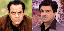 Samir Soni thought Dharmendra would Beat Him Up