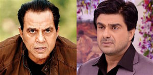 Samir Soni thought Dharmendra would Beat Him Up f