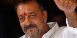 Sanjay Dutt has Won his Battle with Lung Cancer