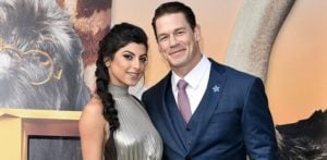 Shay Shariatzadeh marries Boyfriend WWE Star John Cena f