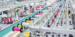 Aziende tessili che forniscono Boohoo coinvolte nel riciclaggio di denaro