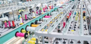 Textile Firms supplying Boohoo involved in Money Laundering f