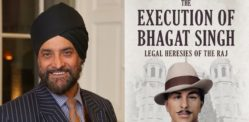 'The Execution of Bhagat Singh' by Professor Satvinder Singh Juss