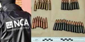 Three Men arrested by NCA for Large Scale Gun Trafficking f
