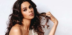 Troll blames Mallika Sherawat for Violence against Women