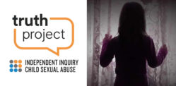 Truth Project reveals Lathika's Child Sexual Abuse Experience