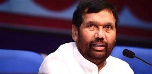 Union Minister Ram Vilas Paswan Dies aged 74 f