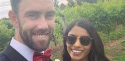 Vini Raman slams Troll due to Her 'Loving a White Person'