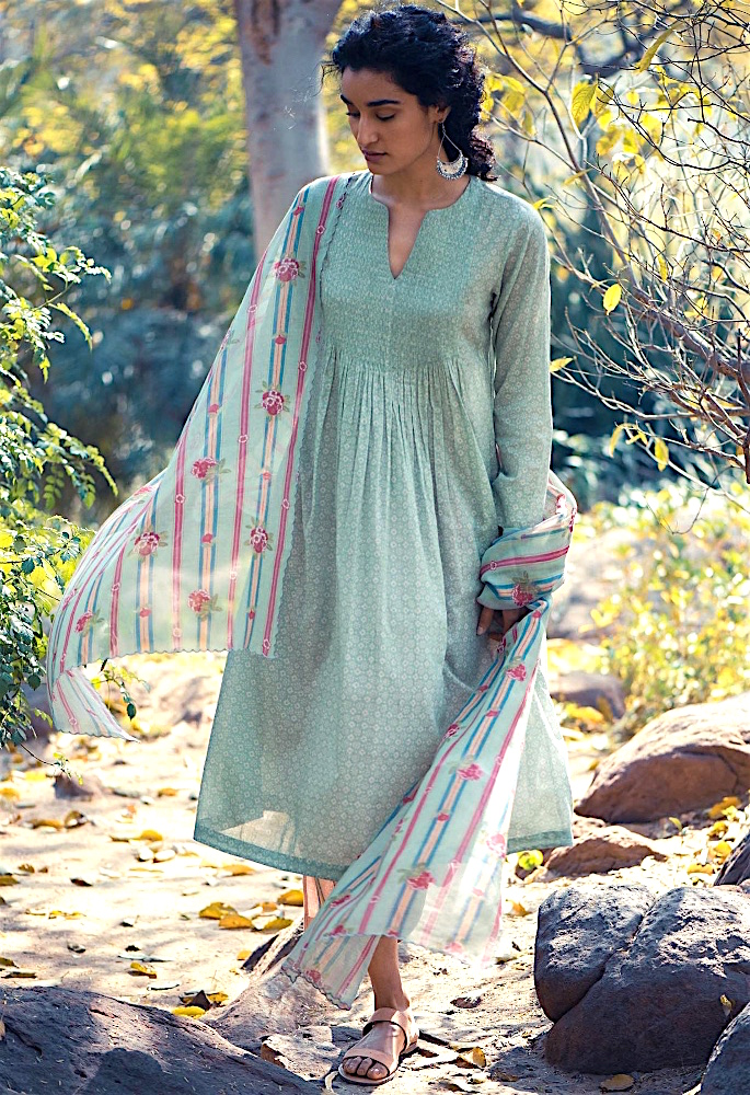 10 Eco-Friendly Fashion Brands In India - good earth