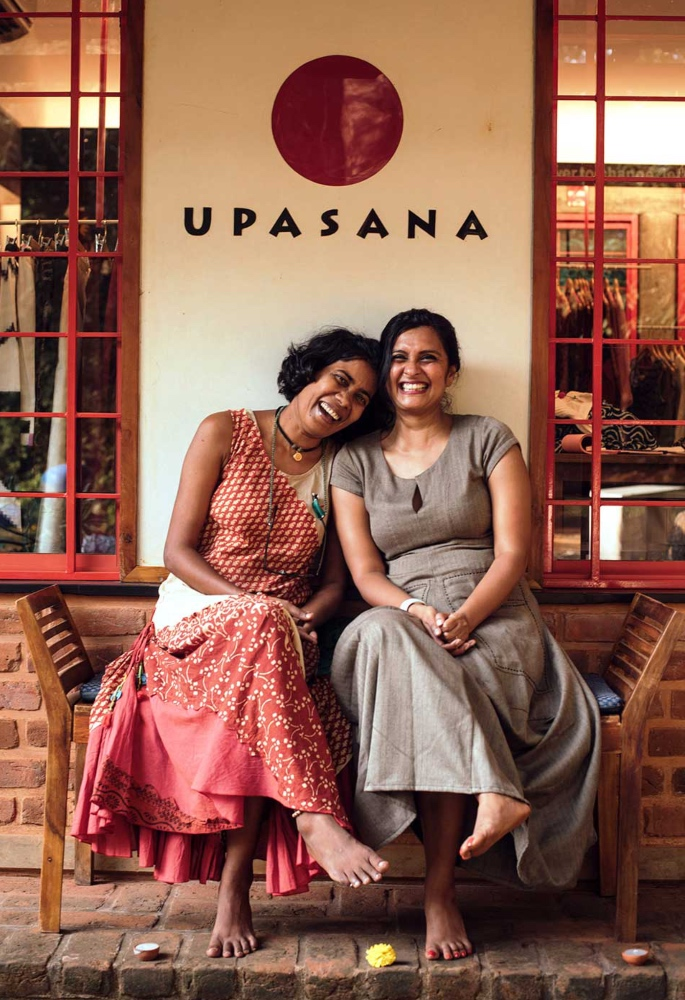 10 Eco-Friendly Fashion Brands In India - upasana