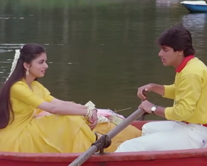 10 SUPERHIT SONGS OF SP BALASUBRAMANIAM - Dil Deewana – Maine Pyaar Kiya