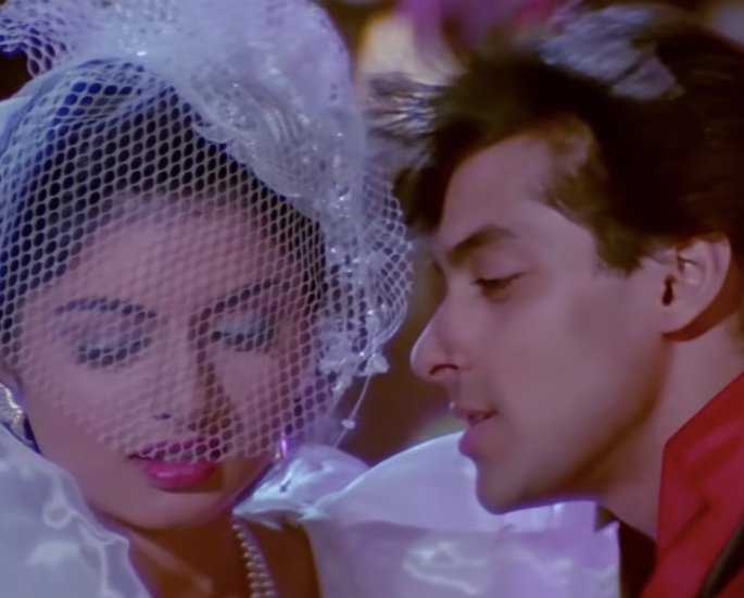 10 SUPERHIT SONGS OF SP BALASUBRAMANIAM - Mere Rang Mein – Maine Pyaar Kiya