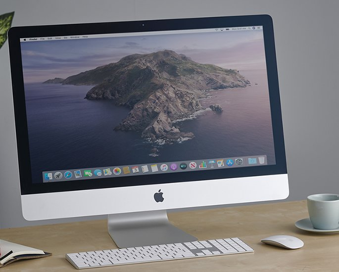 5 Best PC's Ideal for Working from Home - apple