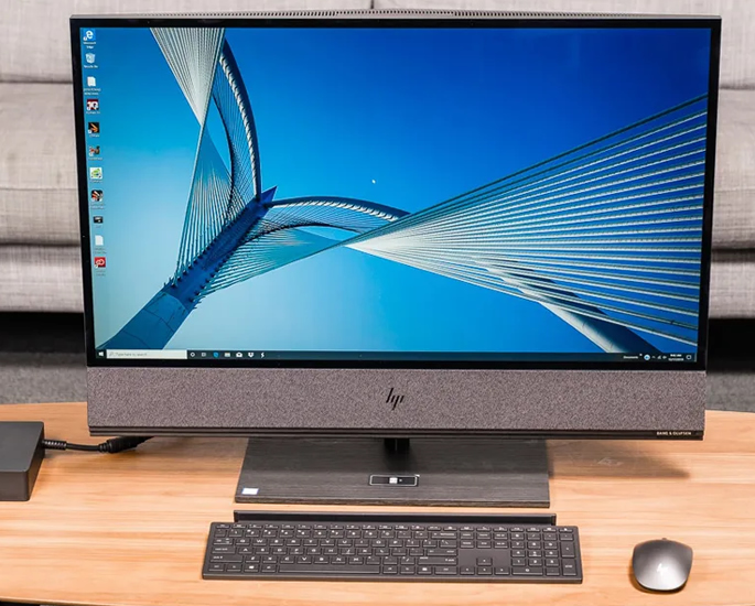 5 Best PC's Ideal for from Home - envy