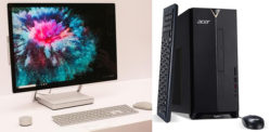 5 Best PCs Ideal for Working from Home
