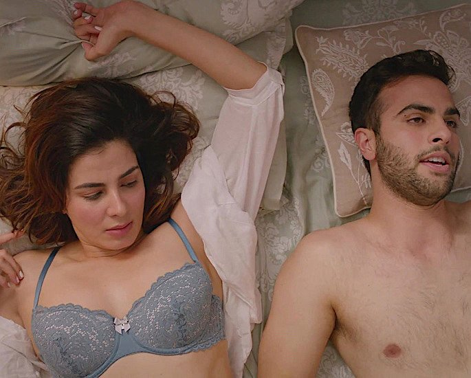 5 Indian Bold & Sexy Web Series on Amazon Prime Video - Four More Shots Please!