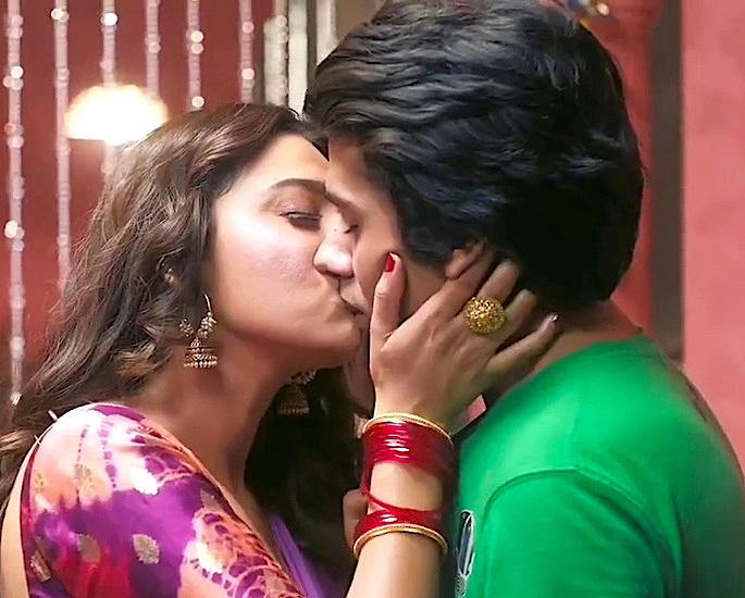 5 Indian Bold & Sexy Web Series on Amazon Prime Video - Rasbhari