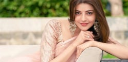 Actress Kajal Aggarwal looks to inspire Women Gamers