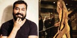 Anurag Kashyap to Direct Hindi Adaptation of 'Kill Bill'?